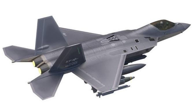 Han Quoc sap co tiem kich tang hinh sanh ngang voi Su-57 cua Nga-Hinh-7