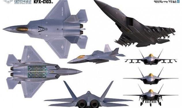 Han Quoc sap co tiem kich tang hinh sanh ngang voi Su-57 cua Nga-Hinh-8
