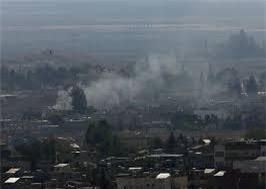 Thổ Nhĩ Kỳ nối lại chiến dịch quân sự tại miền Bắc Syria - Ảnh 1.