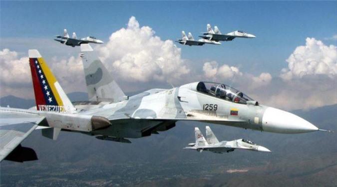 Nguyen nhan Su-30MK2 no khien Chuan tuong Venezuela thiet mang-Hinh-3