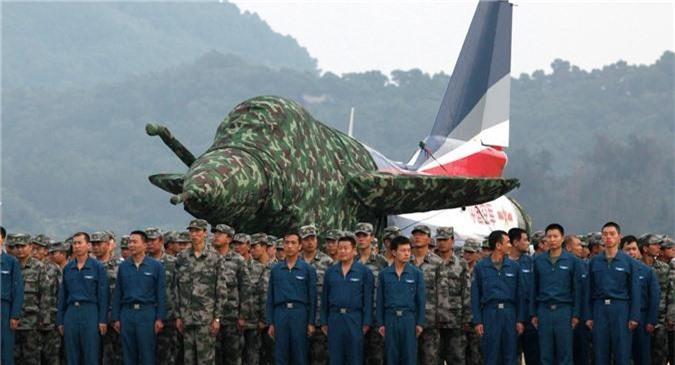 Diem yeu chi tu dang dan lo dien cua khong quan Trung Quoc-Hinh-9