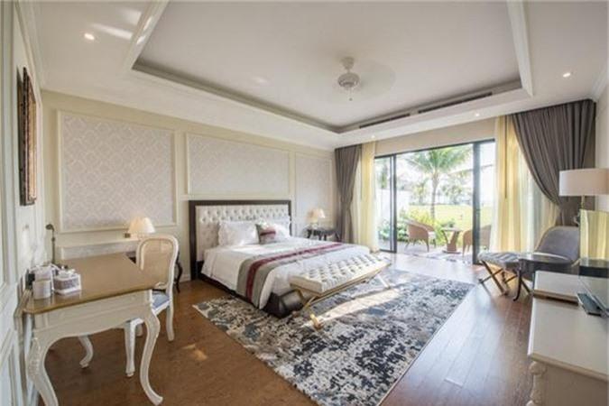 """Bên trong căn biệt thự """"tân hôn"""" ở Phú Quốc có giá 21 triệu/đêm của cặp đôi Đông Nhi – Ông Cao Thắng - Ảnh 5."""