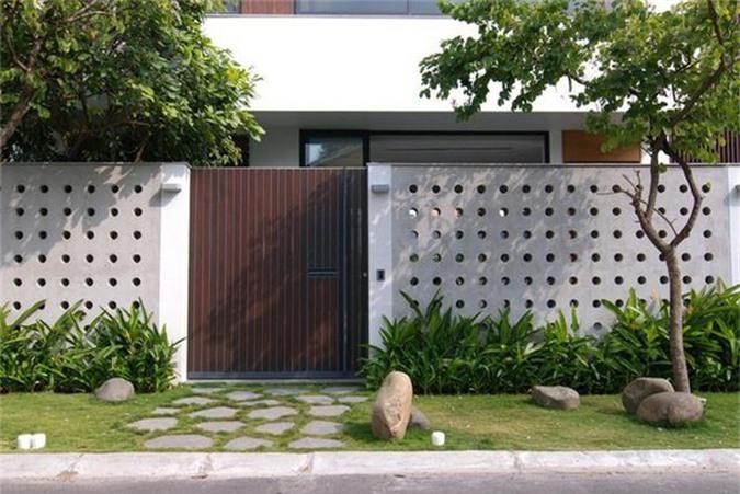 Ngôi nhà Sài Gòn chinh phục bất cứ ai đi qua từ vẻ ngoài đến bên trong - Ảnh 2.