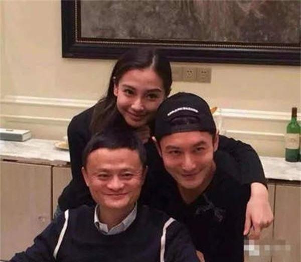"""""""Tỷ phú giàu nhất Trung Quốc"""" được Lý Liên Kiệt ra sức bảo vệ, nửa làng giải trí Hoa ngữ muốn kết thân - Ảnh 7."""