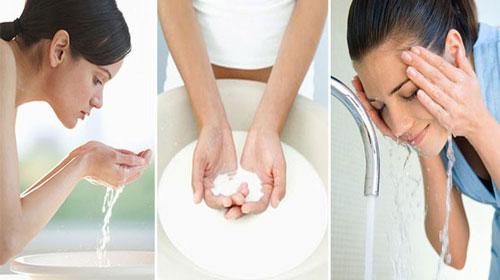 Muốn da trắng hồng thì không nên bỏ qua nước vo gạo