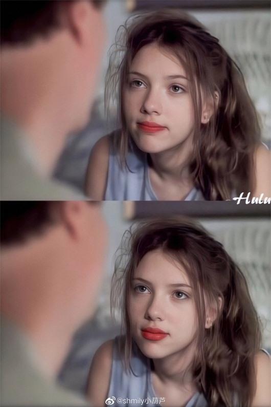 """Ảnh thời trẻ đẹp như tiên nữ của """"biểu tượng gợi cảm"""" Scarlett Johansson - Ảnh 2"""