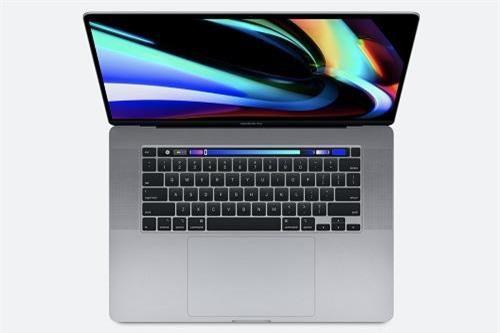Apple trình làng MacBook Pro 16 inch: Bàn phím mới, mạnh nhất từ trước đến nay, giá từ 2.399 USD - Ảnh 1.