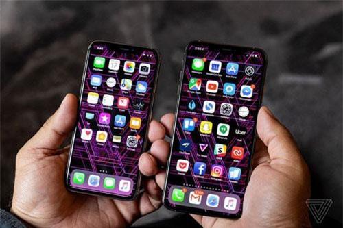 Có gần 20 triệu đồng: Nên mua iPhone XS Max cũ hay iPhone 11 mới? - Ảnh 1.