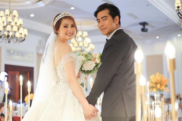 Diễn viên Ngọc Lan và Thanh Bình đã chính thức ly hôn - 2