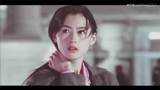 """Nhan sắc khuynh thành thời trẻ của """"mỹ nhân đẹp nhất phim Châu Tinh Trì"""" Trương Bá Chi - Ảnh 10"""