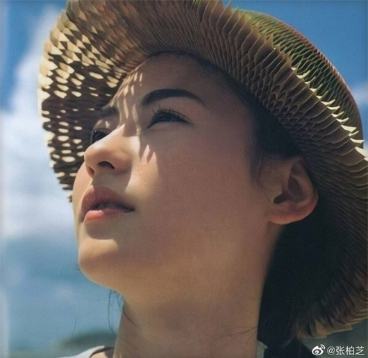 """Nhan sắc khuynh thành thời trẻ của """"mỹ nhân đẹp nhất phim Châu Tinh Trì"""" Trương Bá Chi - Ảnh 3"""
