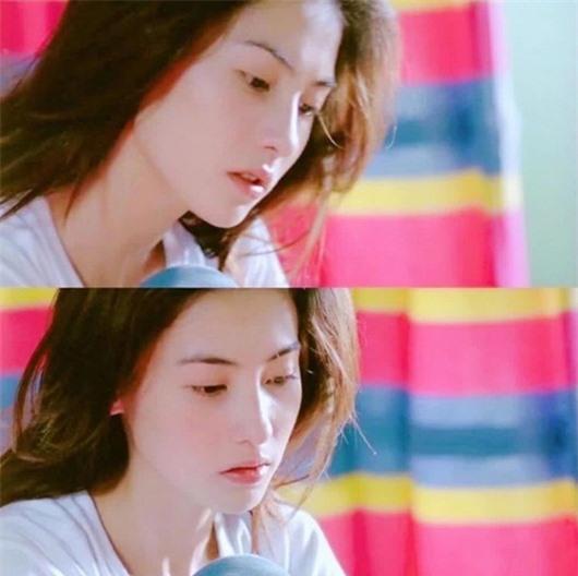 """Nhan sắc khuynh thành thời trẻ của """"mỹ nhân đẹp nhất phim Châu Tinh Trì"""" Trương Bá Chi - Ảnh 5"""