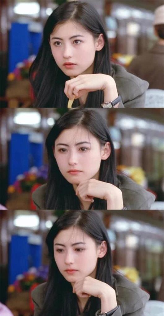 """Nhan sắc khuynh thành thời trẻ của """"mỹ nhân đẹp nhất phim Châu Tinh Trì"""" Trương Bá Chi - Ảnh 6"""