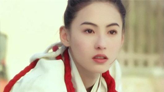 """Nhan sắc khuynh thành thời trẻ của """"mỹ nhân đẹp nhất phim Châu Tinh Trì"""" Trương Bá Chi - Ảnh 7"""