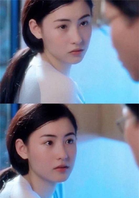"""Nhan sắc khuynh thành thời trẻ của """"mỹ nhân đẹp nhất phim Châu Tinh Trì"""" Trương Bá Chi - Ảnh 8"""