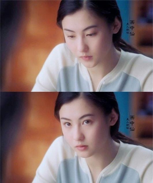 """Nhan sắc khuynh thành thời trẻ của """"mỹ nhân đẹp nhất phim Châu Tinh Trì"""" Trương Bá Chi - Ảnh 9"""