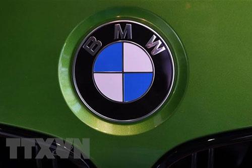 Biểu tượng BMW.