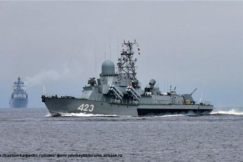 Quyết định trên đã được thông báo cho các nhà báo vào ngày 7/11, trong chuyến thăm Trung tâm sửa chữa Đông Bắc (NRC, Vilyuchinsk) của Thứ trưởng Bộ Quốc phòng Liên bang Nga, ông Alexei Krivoruchko.