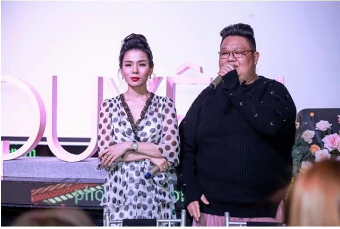 Vương Khang hứa hẹn sẽ mang đến nhiều điều bất ngờ cho khán giả trong lần trở lại Hà Nội sau gần 30 năm.