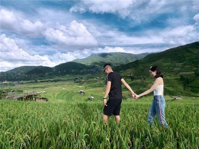 Cuoc song o an cua Tam Tit sau 4 nam lay chong dai gia-Hinh-12