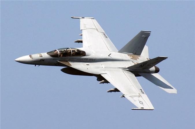 Su-27, F-22... va 10 may bay da thay doi lich su khong chien mai mai-Hinh-14