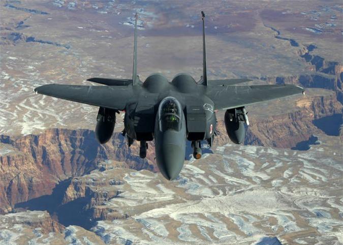 Su-27, F-22... va 10 may bay da thay doi lich su khong chien mai mai-Hinh-17