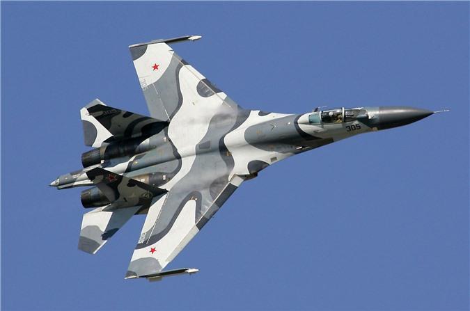 Su-27, F-22... va 10 may bay da thay doi lich su khong chien mai mai-Hinh-2