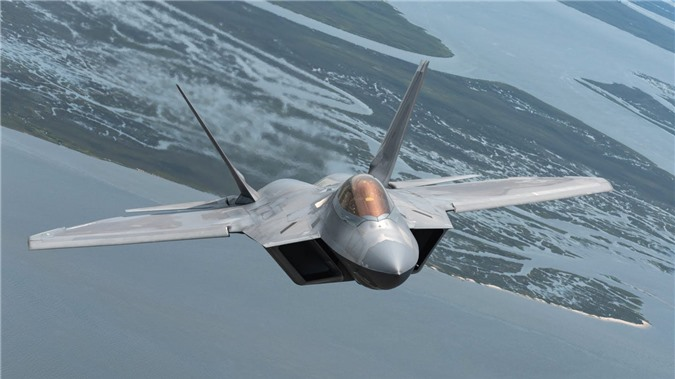 Su-27, F-22... va 10 may bay da thay doi lich su khong chien mai mai-Hinh-20