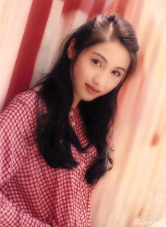 """Tuổi xuân rạng rỡ của """"đệ nhất mỹ nhân TVB"""" Lê Tư - Ảnh 5"""