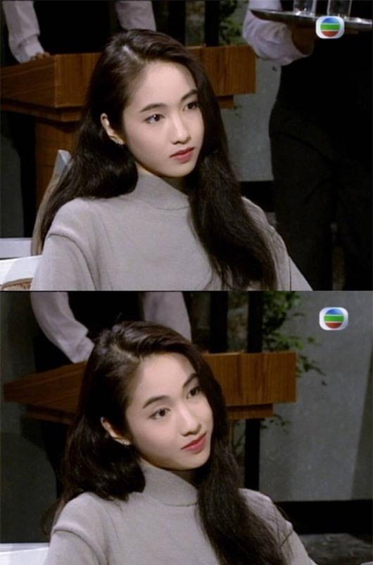 """Tuổi xuân rạng rỡ của """"đệ nhất mỹ nhân TVB"""" Lê Tư - Ảnh 7"""