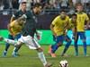 """Messi """"nổ súng"""", Argentina """"đòi nợ"""" thành công Brazil"""