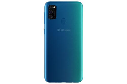 Test thời lượng pin 6.000 mAh trên Samsung Galaxy M30s