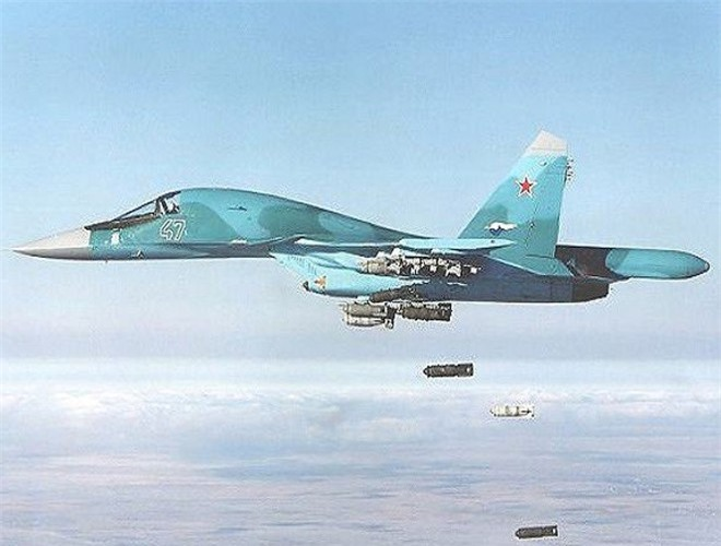Kinh hoang suc manh bom phan luc Nga na xuong dau phien quan o Syria-Hinh-17