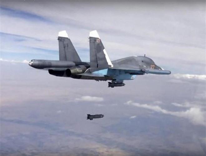 Kinh hoang suc manh bom phan luc Nga na xuong dau phien quan o Syria-Hinh-19