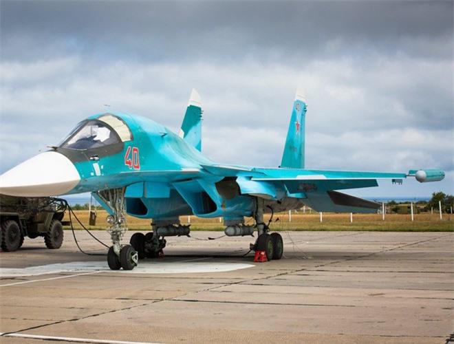 Kinh hoang suc manh bom phan luc Nga na xuong dau phien quan o Syria-Hinh-9