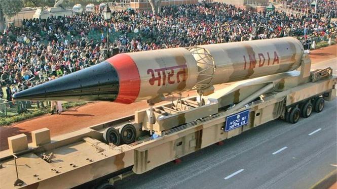 Tin buồn cho Trung Quốc khi năng lực hạt nhân Ấn Độ ngày càng lớn - ảnh 1