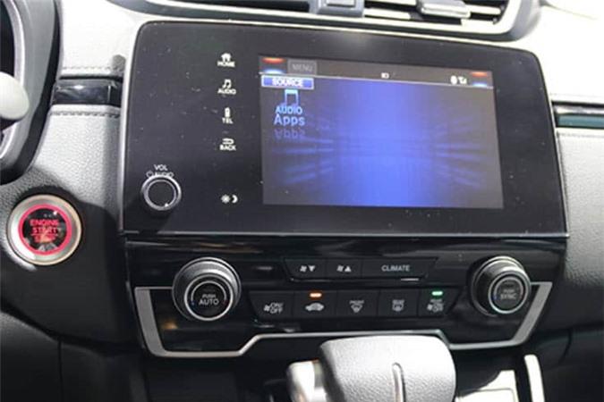 Honda CR-V 2019, giá Honda CR-V 2019, giá lăn bánh Honda CR-V 2019, đánh giá Honda CR-V 2019, chi tiết Honda CR-V 2019, khuyến mãi khi mua CR-V 2019,