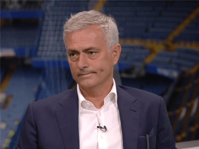 jose Mourinho, real madrid, tottenham, ngoại hạng anh