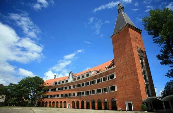"""Trường CĐSP Đà Lạt nơi được xem là """"máy cái"""" của ngành giáo dục tỉnh Lâm Đồng nhưng nhiều năm liền xảy ra """"lùm xùm"""" khiếu nại, tố cáo kéo dài (Ảnh: TL)"""