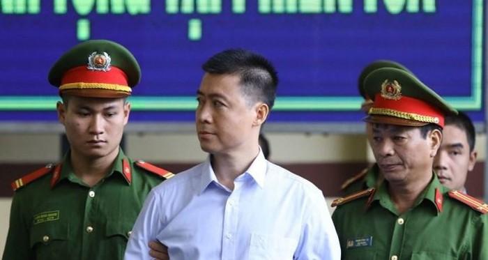 Phan Sào Nam, trùm tổ chức đánh bạc