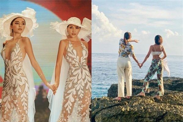 2 cặp mỹ nhân Việt đang để lộ tín hiệu tình yêu: Đẹp đôi từ ngoại hình tới sự nghiệp-13