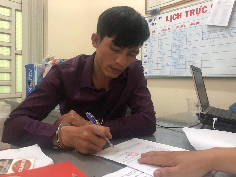 Nguyễn Vũ Hoàng Nam- có phải là cháu của ông Nguyễn Viết Tân, Giám đốc VECE?