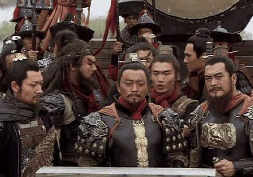 Hảo hán Lương Sơn Bạc đã gây ra nhiều vụ thảm sát trong các trận chiến của họ.