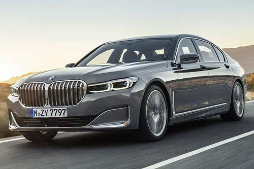 Đôi điều cần biết về BMW 7-Series 2020 sắp ra mắt tại Việt Nam