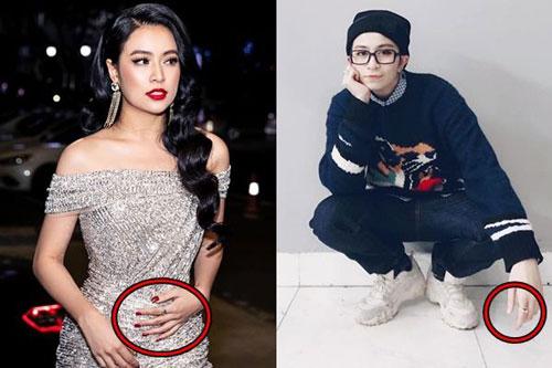 2 cặp mỹ nhân Việt đang để lộ tín hiệu tình yêu: Đẹp đôi từ ngoại hình tới sự nghiệp