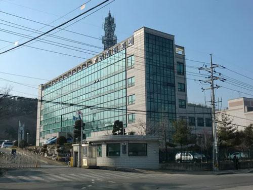Trụ sở cảnh sát thành phố Yangju, tỉnh Gyeonggi. (Ảnh: Wikimedia Commons)