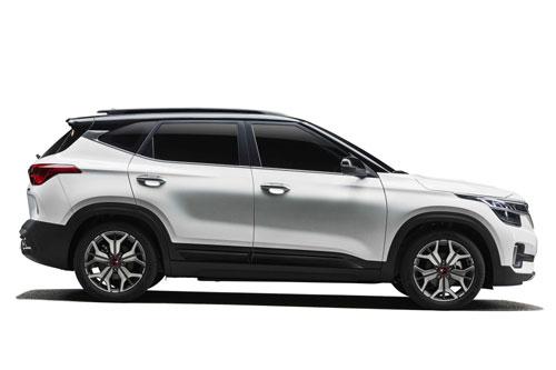 Chi tiết SUV mới của Kia, giá từ 504 triệu đồng