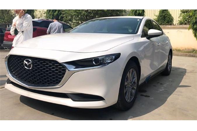 Can canh Mazda3 moi ban tieu chuan, ban ra 719 trieu dong-Hinh-9