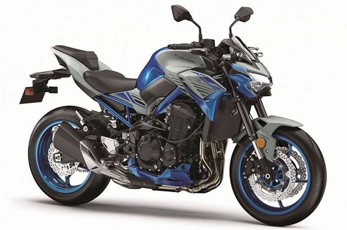Chi tiet Kawasaki Z900 2020 vua trinh lang hinh anh 1