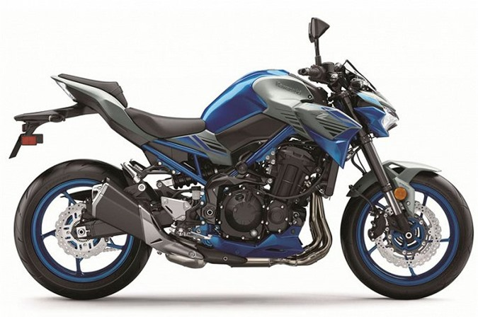 Chi tiet Kawasaki Z900 2020 vua trinh lang hinh anh 3